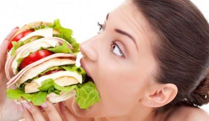 de ce ne este foame