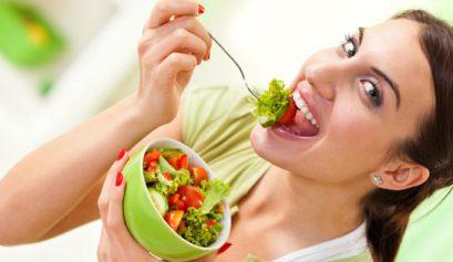 vegetarienii traiesc mai mult