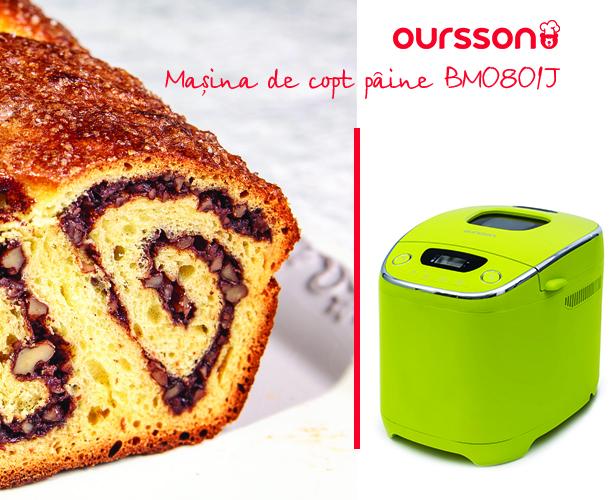 oursson-masina-de-copt-paine